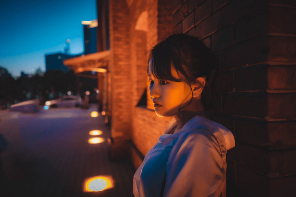 中田 暖人:可愛い女の子